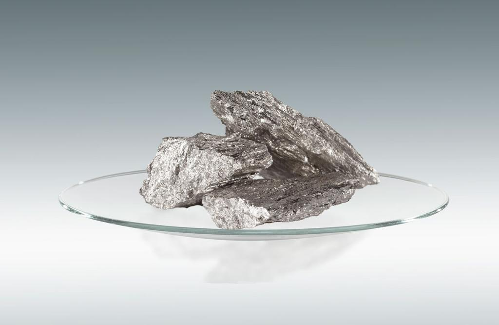 Nickel Niobium
